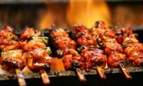 Ẩm thực đường phố Châu Á: Món ngon từ thịt heo