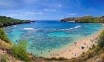 10 bãi biển đẹp nhất của 'chuỗi ngọc' du lịch Hawaii (phần 1)