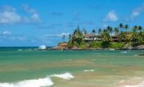 10 bãi biển đẹp nhất của 'chuỗi ngọc' du lịch Hawaii (phần 2)
