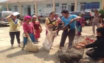 Hà Giang: Cơ hội để phụ nữ thoát nghèo từ nuôi lợn nái luân chuyển