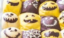 Chuẩn bị đón Halloween với món bánh mì siêu cute