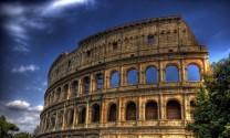 Thành Rome huyền thoại qua những địa danh lịch sử