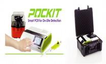 Máy PCR di động chẩn đoán bệnh heo - gà