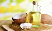 Kiểm soát mầm bệnh ở heo bằng dầu dừa