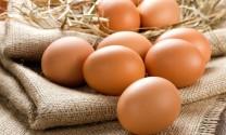Đồng Nai: Tiêu thụ trứng gà nhiều khó khăn