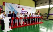 DAB khánh thành nhà máy mới tại KCN Phúc Long