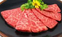 6 lợi ích từ thịt bò