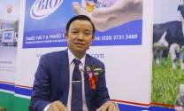 Bio-Pharmachemie: Việt Nam có nhiều tiềm năng sản xuất sữa hữu cơ