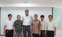 Japfa Comfeed Việt Nam: Nỗ lực nâng cao chất lượng thịt heo