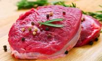 Vitamin và khoáng chất trong thịt heo