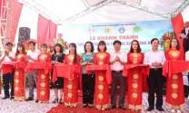 Hà Nội: Khánh thành Trung tâm sản xuất tinh bò chất lượng cao