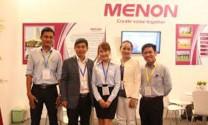 Công ty Menon:  Có buổi gặp gỡ với VIPA