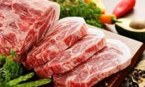 B&G Food: Thịt heo thảo dược thu hút người dân