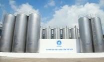 Hướng tới doanh số 3 tỷ USD năm 2017: Vinamilk đầu tư siêu nhà máy sữa hiện đại nhất thế giới