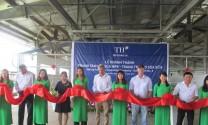 Tập đoàn TH: Khánh thành Trung tâm vắt sữa MP8