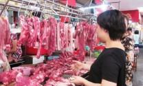 TP Hồ Chí Minh: Thịt heo không truy xuất không được bán ở chợ đầu mối
