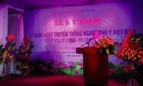 Marphavet: Tham dự Lễ kỷ niệm 67 năm ngày truyền thống ngành