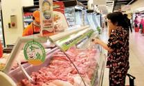 Thịt heo thảo mộc Sagri VietGAP giảm giá