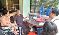 Vinamilk thăm hỏi và tri ân các mẹ Việt Nam anh hùng