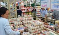 Dự báo trứng gia cầm sẽ tăng giá