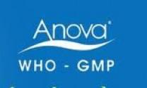 Anova: Thông báo tuyển dụng