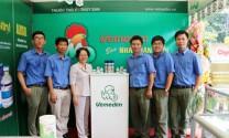 """Vemedim: Làm khách hàng hài lòng tại Hội chợ """"Hàng Việt Nam chất lượng cao"""""""