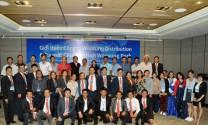 Woosung Việt Nam: Giới thiệu mô hình phân phối và công nghệ thức ăn cho heo