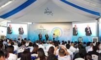 Olmix châu Á: Khánh thành nhà máy sản xuất phụ gia thức ăn chăn nuôi
