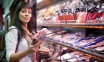 Anh - Trung Quốc ký thỏa thuận xuất khẩu thịt heo