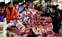 Thịt heo Trung Quốc: Còn nhiều dư địa phát triển