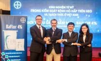 Bayer Việt Nam hỗ trợ người chăn nuôi kiểm soát toàn diện bệnh hô hấp phức hợp trên heo