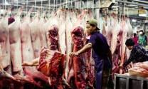 Xúc tiến xuất khẩu thịt heo