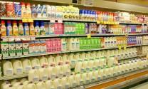 Thị trường sữa thế giới bất ổn