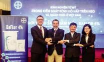 Bayer Việt Nam hỗ trợ người chăn nuôi: Kiểm soát toàn diện bệnh hô hấp phức hợp trên heo