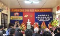 Hiệp hội Chăn nuôi Gia súc lớn Việt Nam: Triển khai nhiều hoạt động năm 2017