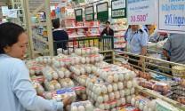 Ấn Ðộ: Giá trứng giảm 24%, nhu cầu tăng trở lại