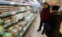 Trung Quốc: Bỏ lệnh cấm nhập khẩu gia cầm Ba Lan