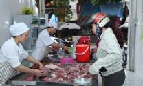 Vĩnh Phúc: Xây dựng thương hiệu thịt lợn sạch Phát Đạt