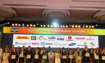"""Cargill: 5 năm liên tiếp dẫn đầu """"Nơi làm việc tốt nhất Việt Nam"""""""