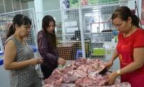 Khai trương cửa hàng thịt heo sạch tại Hà Nội