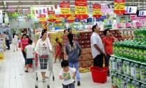 Nhiều hoạt động tri ân người tiêu dùng