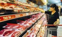 Việt Nam nhập khẩu thịt từ Mỹ, Ấn Độ chiếm gần 60%