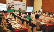 Provimi tổ chức khóa học dinh dưỡng nâng cao cho khách hàng