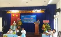 Ông Trần Phú Cường tái đắc cử Chủ tịch Hội Chăn nuôi và Thú y tỉnh Bình Dương