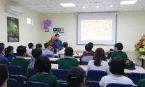 Công ty VMC Việt Nam: 14 năm hình thành và phát triển