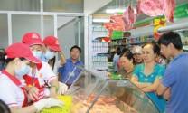 Áp lực thịt nhập khẩu