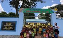 Cargill: Khánh thành và bàn giao trường học thứ 87