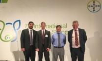 Bayer: Ứng dụng khoa học - kỹ thuật nâng tầm sức khỏe và phúc lợi cho heo