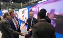 """Hội chợ VIV Euroupe 2018 """"Chia sẻ dữ liệu để phát triển ngành chăn nuôi"""""""