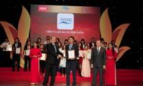 Anova: Nhận giải thưởng Top 10 thương hiệu tiêu biểu hội nhập châu Á - Thái Bình Dương 2018